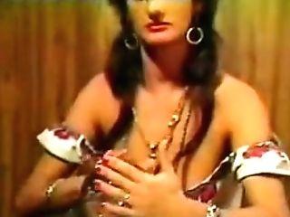 Sharon Mitchell, Lauryl Canyon - 1989