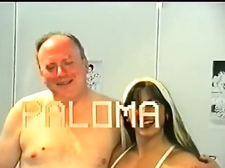 Paloma Vs Daniel