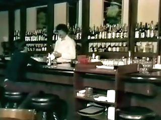 Antique Bar Pickup