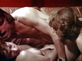 Cousin Pauline 1971 (dped Orgy Scene)