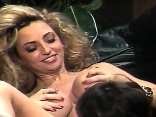 Antique Clip Of Intimate Sexual Office Acivity