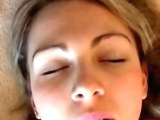 Adorable Agonorgasmos Face