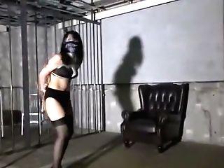 Jap Restraint Bondage