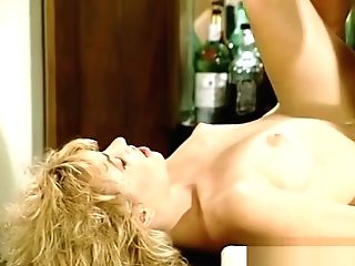 Amazing Porno Movie Blonde Wild , Observe It