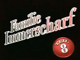 Familie Immerscharf (teil Viii-8) Last