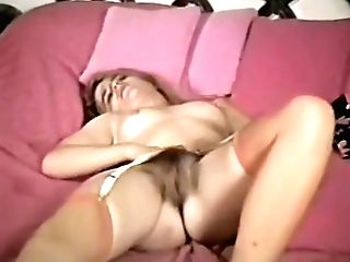 Amazing Solo Dame, Stockings Xxx Scene