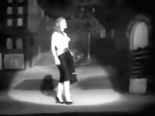 A-de-curtis Fiorella-mari Look Take Off Your Pants Sexy Antique Retro