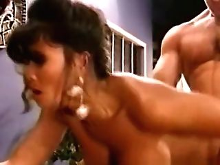 Str8 Antique Muscle Hunk Dan Steele Pounds A Nurse