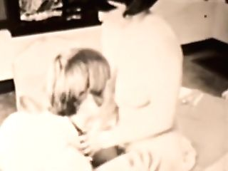 Antique Obscure 8mm Erotic Film From The 1940s