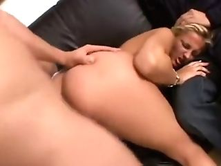 French Canadian Lena Bacci Getting Paid For A Big Fat Dick