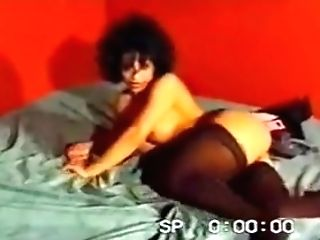 Denhaagman - 80s Italian Hairy Rectal Internal Ejaculation