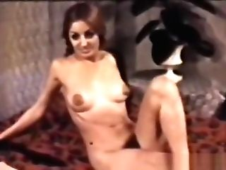 Glamour Nudes 608 60's And 70's - Scene Five