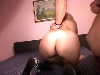 Horny Antique, Stockings Hook-up Movie