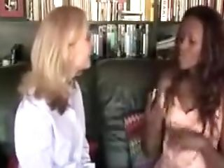 Horny Obsession, Girl-on-girl Xxx Flick