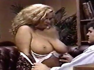 Retro Big Tits Step Step-sister Ass-fuck