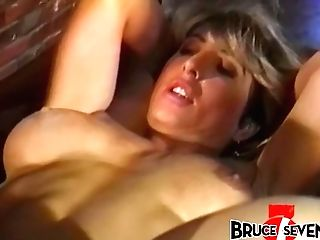 Kidnapped Stunner Summer Cummings Belt Dick Pounded By Rough Dyke