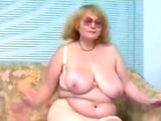 Antique Bbw Granny 1