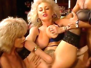 Big Tits Fist Insertion