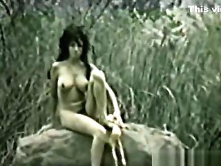 Glamour Nudes 132 50s And 60s - Scene Three