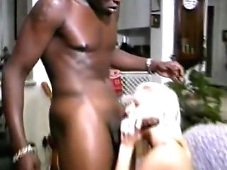 The One, The Only, Lex Steele Fucks A Milky Broad In This Retro Porno