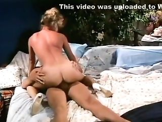 Fabulous Antique, Cougars Porno Scene