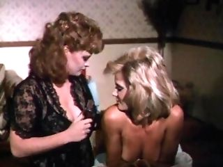Ginger Lynn Screws The Starlets