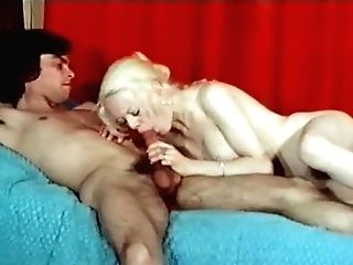 Crazy Antique Pornography Clip From The Golden Age